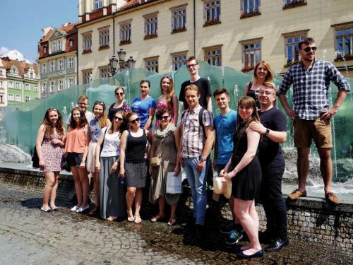 VI Wrocławski Międzynarodowy Festiwal Chóralny Vratislavia Sacra