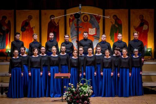 XXXVI Międzynarodowy Festiwal Muzyki Cerkiewnej Hajnówka